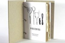 Recipes & Food / by Ⓥ Michelle Lindhorst