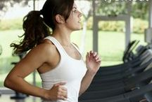 Fitness / fun ways to stay fit & healthy