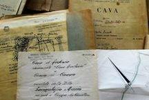 Archivio storico Regione Liguria / Com'è fatto un archivio? Cosa si può trovare al suo interno? Sfogliando la bacheca troverete la risposta a queste domande!
