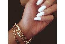 Nails, nails and more nails