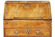 Antique Furniture / by Susan Ayer