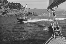 Metti un'estate in Riviera... / Momenti rubati in spiaggia, panorami e vedute della Riviera di Levante e di Ponente: fotografie scattate tra gli anni Trenta e Sessanta... prima del cemento! #Portofino #SantaMargheritaLigure #Rapallo #Lavagna #SestriLevante #Chiavari #Laigueglia #Bordighera #Sanremo #DianoMarina #Cogoleto #Voltri #Recco #Spotorno #Noli #Varazze