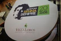 Exposição Ayrton Senna / http://www.netza.com.br/