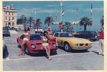 La bella vita! / Il benessere e la spensieratezza degli anni del boom economico nelle estati della Riviera di Ponente nelle immagini degli enti turistici del Savonese. #moda #vintage #sfilate #concorsidibellezza #automobili #missmuretto #AnniCinquanta #AnniSessanta #AnniSettanta #the1950s #the1960s #the1970s