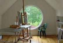 My perfect studio