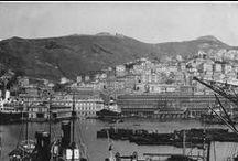 Il Porto di Genova - The Port of Genoa / Immagini dell'Ente Provinciale per il Turismo di Genova