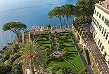 """Liguria on Pinterest / Oltre l'Archivio... la Liguria """"pinnata"""" dalle bacheche di turisti e amanti della nostra regione, quasi una risposta agli scatti degli Enti per il Turismo proposti nelle nostra pagina."""