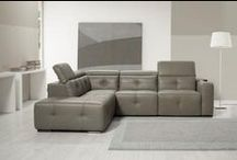 Style and craftsmanship / The finest sofas and chairs