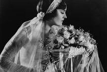 1930s brides
