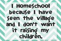 Home School Tips / Helpful websites, encouragement, and tips for home schooling.