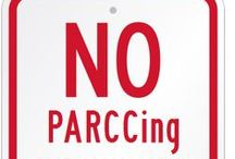 PARCC / Articles on the Common Core multi-state PARCC assessment.