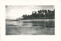 """Entella mon amour / Prima di """"lei"""", l'Entella FBC, e mooolto prima della #VirtusEntella c'era soltanto """"lui"""": il fiume Entella, che segna il confine tra i comuni di Chiavari e Lavagna, in provincia di Genova. Ecco alcune immagini del fiume, e dei ponti che lo attraversavano, tra la fine del 1800 e gli inizi del 1900."""