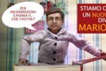 Eventi e news Marionette Maurizio Lupi / Locandine e articoli di giornali vari, inerenti ai nostri spettacoli di marionette.