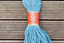 Soulmade | Cotton yarn / Crochet yarn & inspiration
