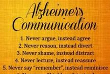 Alzheimer's Disease and Other Dementias Care