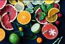 Pensées vitaminées
