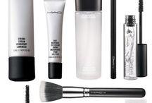 . Makeup on .
