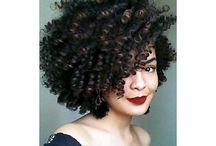Cabelo, cabelo meu