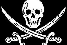 Pirates e simili