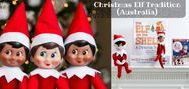 Christmas Elf Tradition - Australia (Community Collaboration Board) / From our Australian Facebook Group: www.facebook.com/groups/elfontheshelfaustralia || This group was based around THE ELF ON THE SHELF, it has since evolved to something more than just that. Lets educate and support each other surrounding the concept of a Family Christmas Tradition and keeping the Christmas spirit alive! Tips, Ideas, Support, Tutorials, Buying, Swapping, Selling and more...