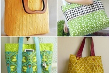 Bags / , / by Dolma Tempo