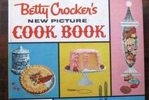 Cookbooks I Want / by Carol Baker