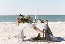 Beach Wedding Details / by Snippet & Ink