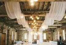 Wedding Lanterns and Lights