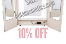 Aida Cosmetics Hot Deals!