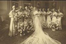 Real Vintage Weddings