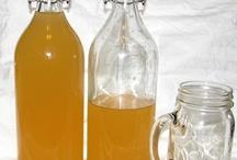 Day 243: Peach Wine Liqueur