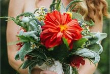 For Brides-to-be  / Some fun & beautiful ideas to consider when you're about to get married...
