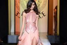 Designer Dress 'Love'