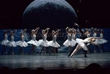 My work - Ballet Photos