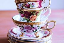 Vintage 'Love' / All the wonderful old beautiful items that I would love to collect. #Vintage