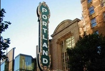 Portland - Our Beloved City / This is Portland!!!! See the city we call home.