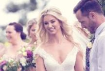 Love on Film - Byron Bay Weddings / I believe there are so many wonderful moments that should be captured on film (More than just a photo) -  Here are few of the weddings I have been lucky enough to be part of that have been professionally filmed. / by Byron Bay Celebrant Michelle Shannon
