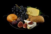 My work - Food photography