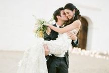 The Kiss xx / by Byron Bay Celebrant Michelle Shannon