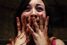 Horror Film / The best film genre, modern and classic. All stills, no posters, nothing I haven't seen, nothing I wouldn't recommend.  Anything not here is because it's not my cup of tea. I appreciate any filmmaker who makes gore an art.  / by Manda Ruth