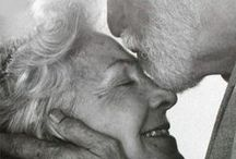 Black and White 'Love' / So many beautiful moments captured in black and white..