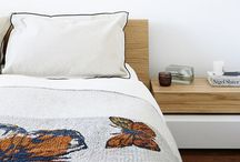 #Bedroom - Inspiration