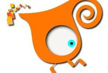 Branding / Diseño de logotipos, Cartelería, Folletos, Tarjetas, etc...