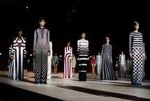 fashion look / fashion show, street fashion, fashion week looks