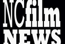 NC Film News / The latest news on North Carolina talent and film productions in NC!