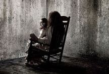 The Conjuring / 'The Conjuring' (2013), filmed in North Carolina.