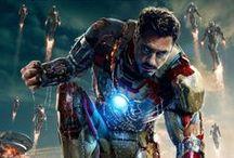 Iron Man 3 / 'Iron Man 3' (2013), filmed in North Carolina.