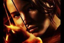 The Hunger Games / 'The Hunger Games' (2012), filmed in North Carolina.