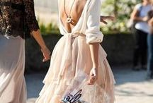 What to wear to the wedding!! / by Byron Bay Celebrant Michelle Shannon