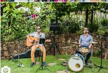 Byron Musicians / Music - really creates the mood for your ceremony - if you can afford live music even better - here are a few #byronbaymusicians / by Byron Bay Celebrant Michelle Shannon